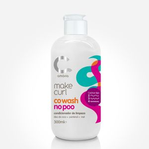 MAKE-CURL--CO-WASH